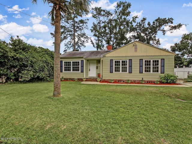 4630 Sussex Ave, Jacksonville, FL 32210 (MLS #946797) :: St. Augustine Realty