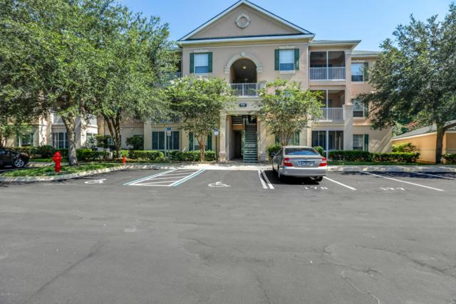 8601 Beach Blvd #911, Jacksonville, FL 32216 (MLS #946800) :: Memory Hopkins Real Estate
