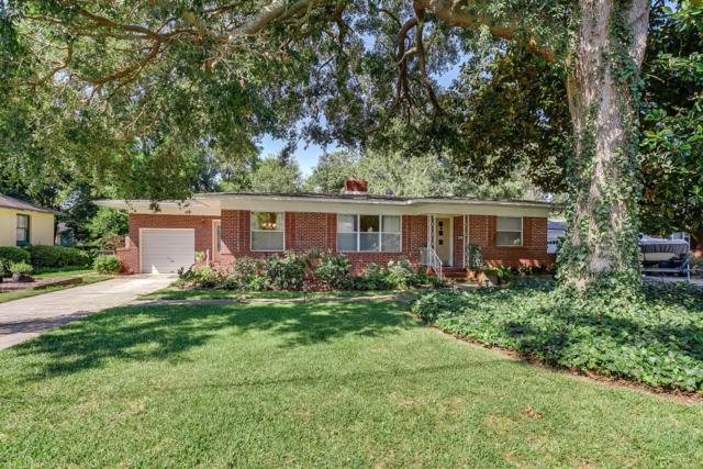1244 Preston Pl, Jacksonville, FL 32207 (MLS #946824) :: Memory Hopkins Real Estate