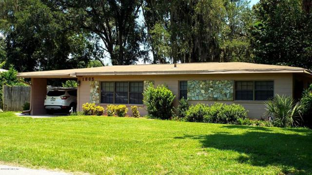 1805 Westover Dr, Palatka, FL 32177 (MLS #946833) :: EXIT Real Estate Gallery