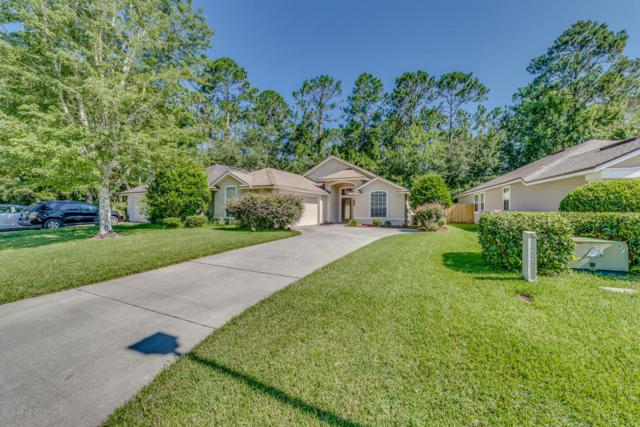 2250 Trailwood Dr, Orange Park, FL 32003 (MLS #946841) :: Florida Homes Realty & Mortgage