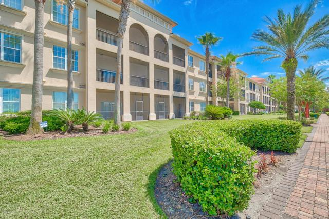 13846 Atlantic Blvd #306, Jacksonville, FL 32225 (MLS #946851) :: Memory Hopkins Real Estate