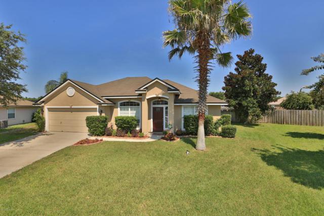 1748 S Summer Ridge Ct, St Augustine, FL 32092 (MLS #946852) :: EXIT Real Estate Gallery