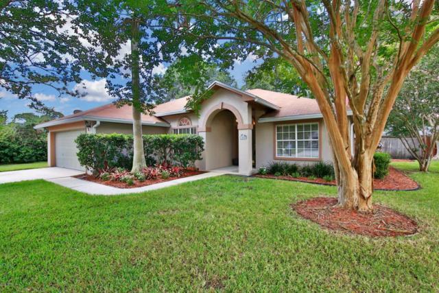 4388 Rogers Island Dr E, Jacksonville, FL 32224 (MLS #946863) :: St. Augustine Realty