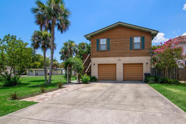 103 Arpieka Ave, St Augustine, FL 32080 (MLS #946866) :: EXIT Real Estate Gallery
