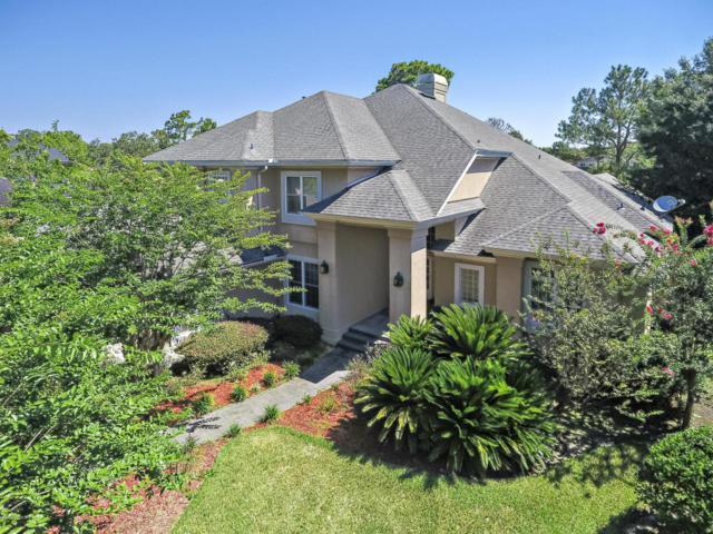 10155 Bishop Lake Rd W, Jacksonville, FL 32256 (MLS #946881) :: St. Augustine Realty