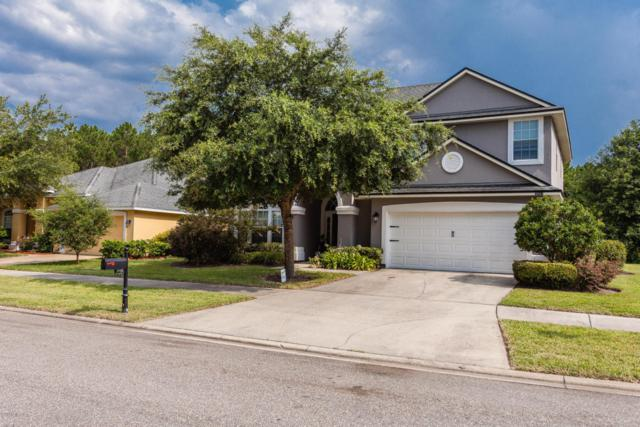 3941 S Victoria Lakes Dr, Jacksonville, FL 32226 (MLS #946893) :: EXIT Real Estate Gallery