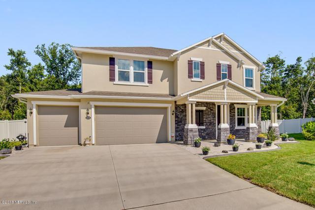 6524 Cypress Crossing Ct, Jacksonville, FL 32259 (MLS #946903) :: EXIT Real Estate Gallery