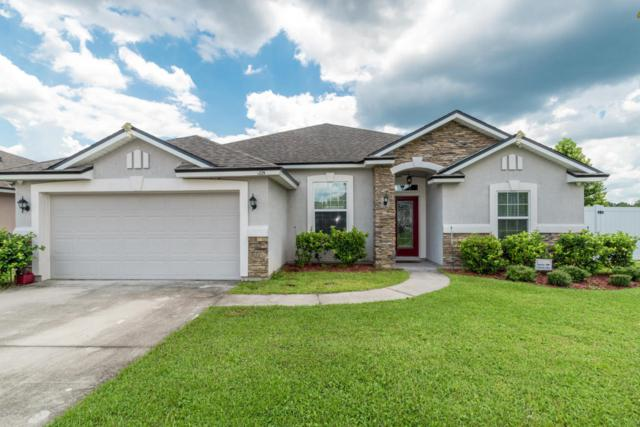 3228 Ginny Lake Dr, Middleburg, FL 32068 (MLS #946906) :: EXIT Real Estate Gallery