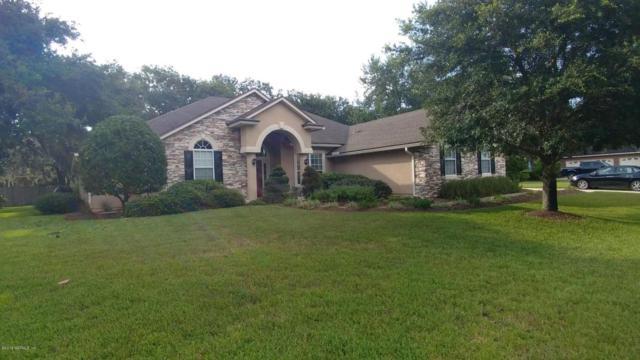 3738 Cardinal Oaks Cir, Orange Park, FL 32065 (MLS #946909) :: The Hanley Home Team