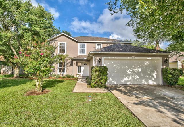 2738 Cobblestone Forest Cir W, Jacksonville, FL 32225 (MLS #946910) :: EXIT Real Estate Gallery
