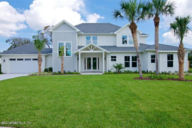 113 Mills Ln, Jacksonville Beach, FL 32250 (MLS #946912) :: EXIT Real Estate Gallery