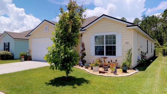 95124 Timberlake Dr, Fernandina Beach, FL 32034 (MLS #946916) :: St. Augustine Realty