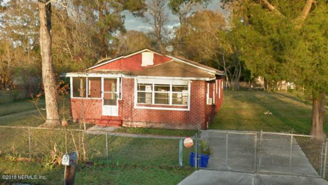 10031 Sadie Rd, Jacksonville, FL 32219 (MLS #946918) :: EXIT Real Estate Gallery