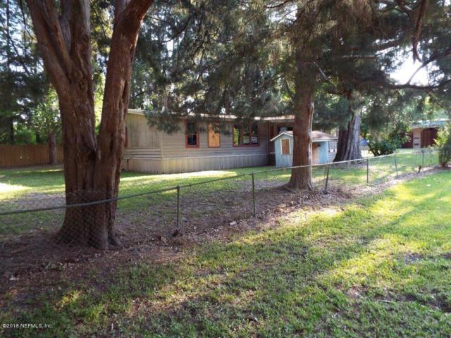 10847 Jeana St, Jacksonville, FL 32221 (MLS #946919) :: EXIT Real Estate Gallery