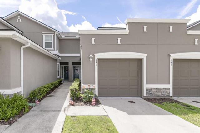 149 Leese Dr, St Johns, FL 32259 (MLS #946924) :: The Hanley Home Team