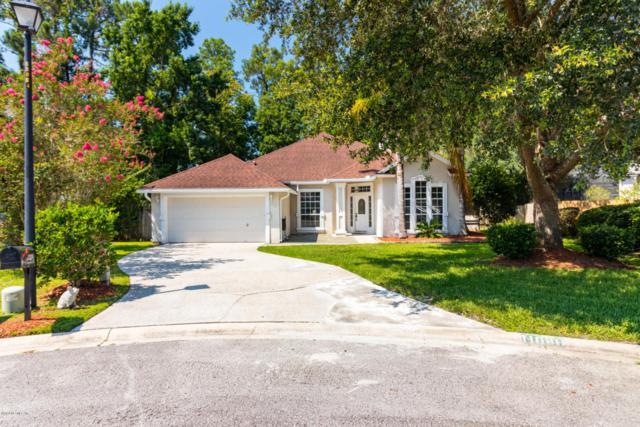 11080 Ashford Gable Pl, Jacksonville, FL 32257 (MLS #946930) :: EXIT Real Estate Gallery