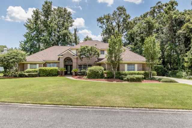 2545 Sterling Oaks Ct, Orange Park, FL 32073 (MLS #946932) :: EXIT Real Estate Gallery