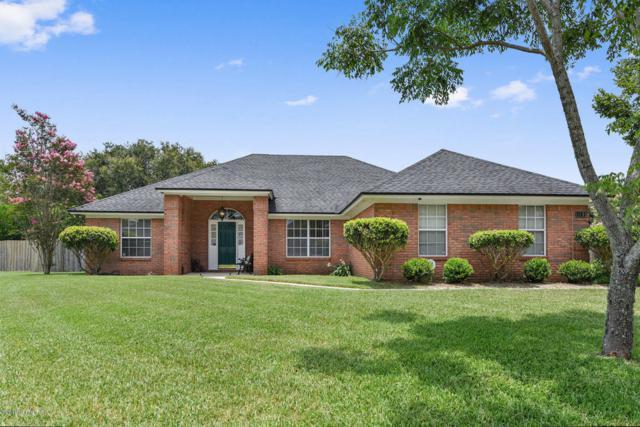 11153 Raley Creek Dr S, Jacksonville, FL 32225 (MLS #946936) :: EXIT Real Estate Gallery