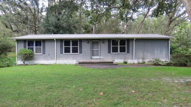 309 Whispering Pines Rd, Georgetown, FL 32139 (MLS #946943) :: The Hanley Home Team