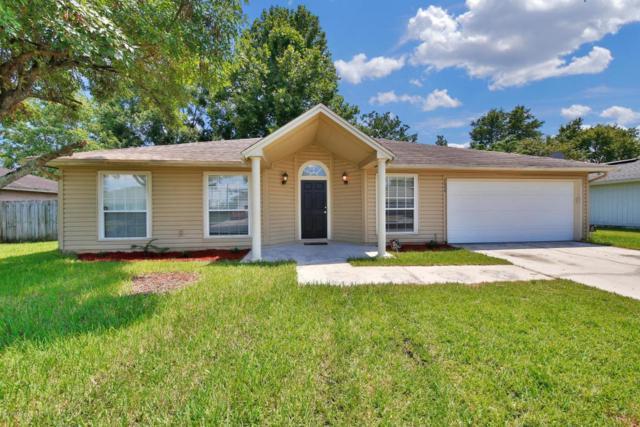 7044 Swamp Flower Dr, Jacksonville, FL 32244 (MLS #946949) :: EXIT Real Estate Gallery