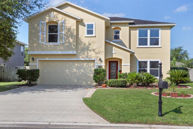 76056 Deerwood Dr, Yulee, FL 32097 (MLS #946950) :: St. Augustine Realty