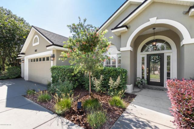 5227 Comfort Ct, St Augustine, FL 32092 (MLS #946952) :: Memory Hopkins Real Estate