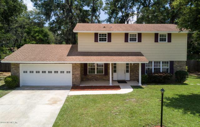 2835 River Oak Dr, Orange Park, FL 32073 (MLS #946960) :: EXIT Real Estate Gallery