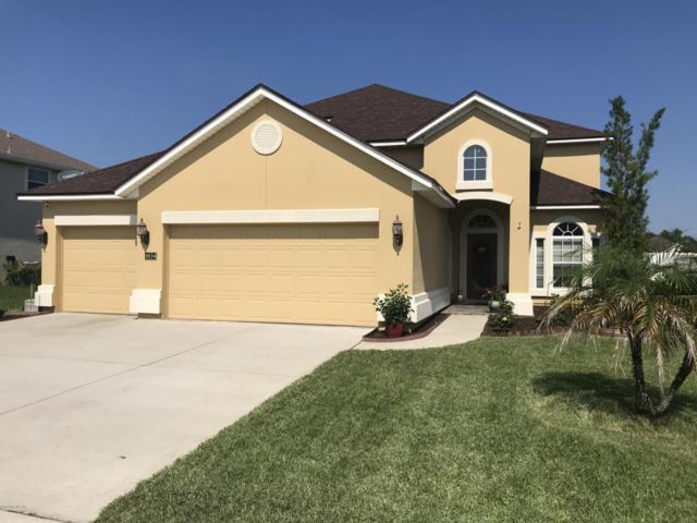1034 Santa Cruz St, St Augustine, FL 32092 (MLS #946967) :: EXIT Real Estate Gallery