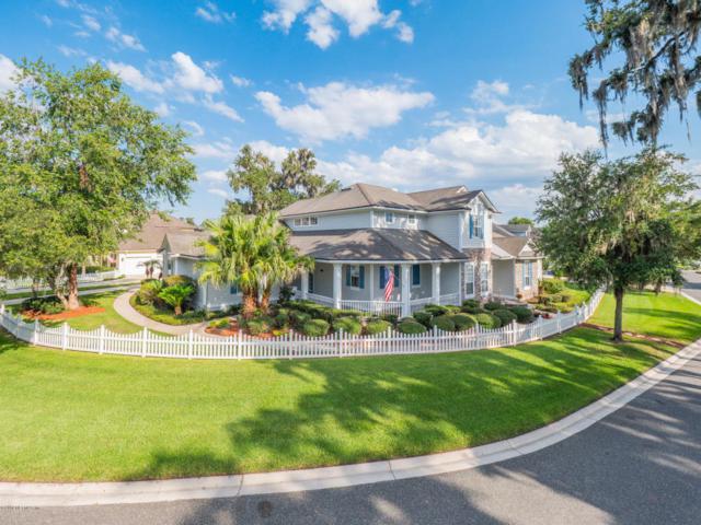 1868 Moorings Cir, Middleburg, FL 32068 (MLS #946977) :: EXIT Real Estate Gallery