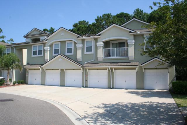 8188 Cabin Lake Cir #106, Jacksonville, FL 32256 (MLS #946978) :: Memory Hopkins Real Estate