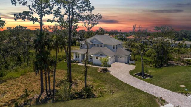 294 Costa Del Sol Dr, St Augustine, FL 32095 (MLS #946979) :: The Hanley Home Team