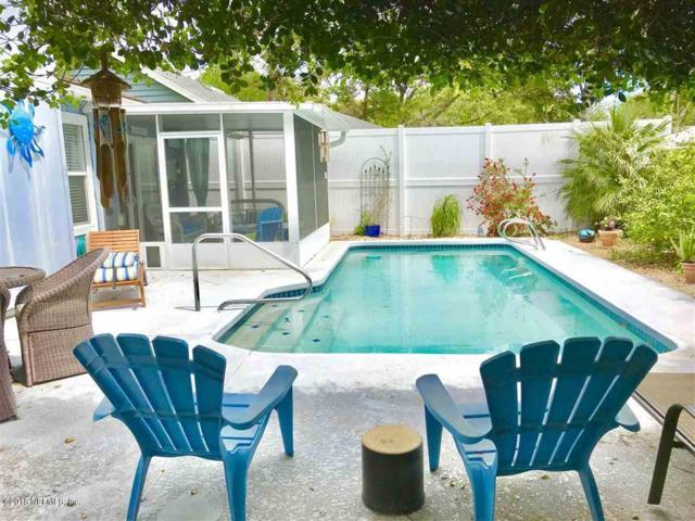 407 D St, St Augustine, FL 32080 (MLS #947004) :: EXIT Real Estate Gallery