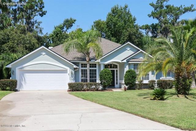 2288 Lookout Landing Dr, Fleming Island, FL 32003 (MLS #947009) :: Florida Homes Realty & Mortgage
