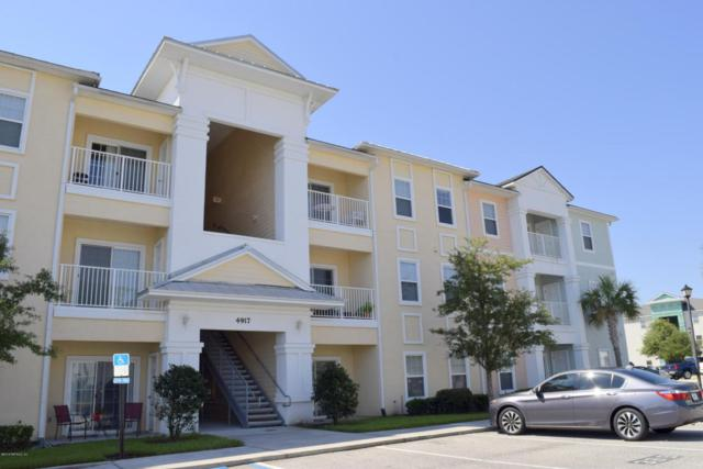 4917 Key Lime Dr #304, Jacksonville, FL 32256 (MLS #947010) :: Memory Hopkins Real Estate