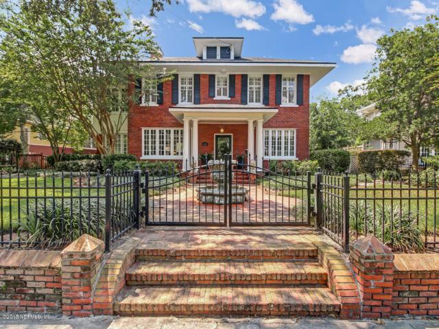 3027 St Johns Ave, Jacksonville, FL 32205 (MLS #947012) :: Memory Hopkins Real Estate