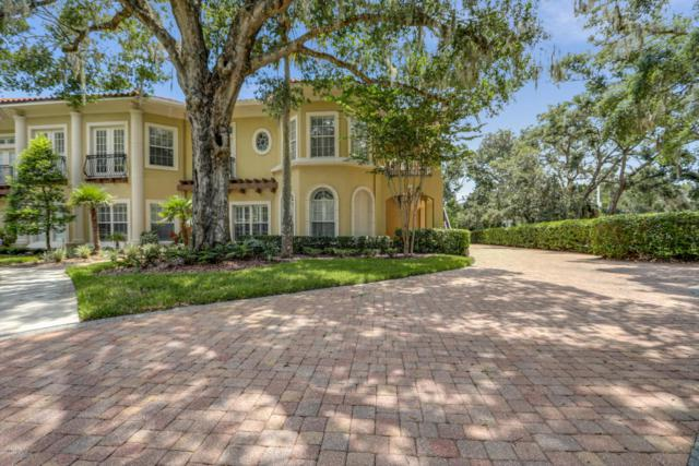 110 Cuello Ct #202, Ponte Vedra Beach, FL 32082 (MLS #947017) :: EXIT Real Estate Gallery