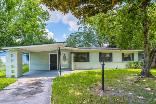 7477 Strato Rd, Jacksonville, FL 32210 (MLS #947042) :: EXIT Real Estate Gallery