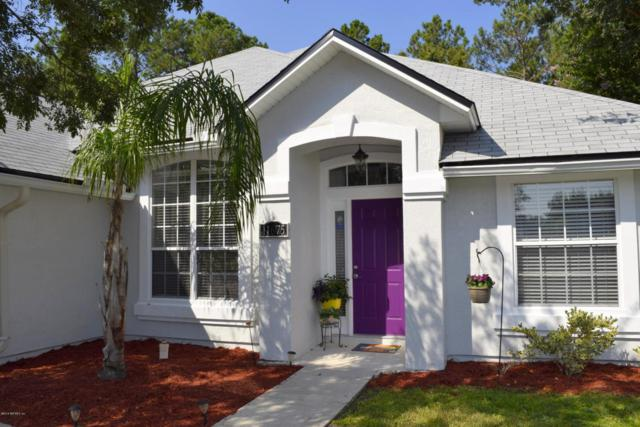 11675 Collins Creek Dr, Jacksonville, FL 32258 (MLS #947058) :: EXIT Real Estate Gallery