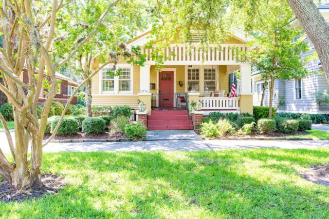 2736 Herschel St, Jacksonville, FL 32205 (MLS #947082) :: Memory Hopkins Real Estate