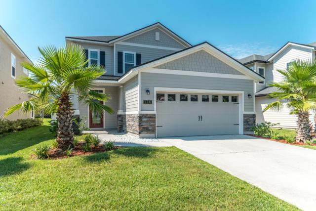 174 Sanctuary Dr, Jacksonville, FL 32259 (MLS #947084) :: EXIT Real Estate Gallery