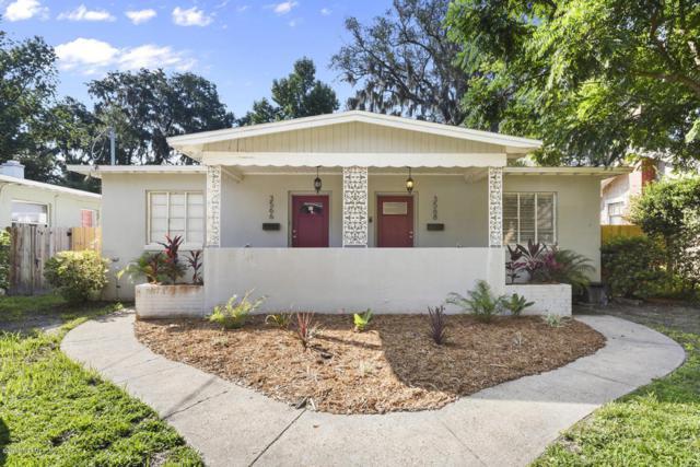 3566 Boone Park Ave, Jacksonville, FL 32205 (MLS #947090) :: 97Park