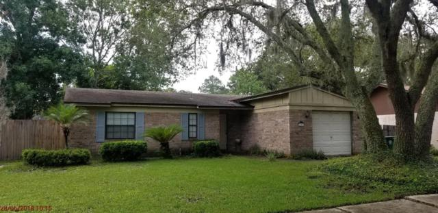 11503 Pine Forest Ct, Jacksonville, FL 32223 (MLS #947096) :: EXIT Real Estate Gallery