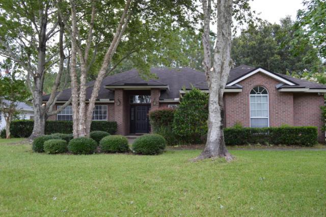 456 N Bridgestone Ave, Jacksonville, FL 32259 (MLS #947101) :: EXIT Real Estate Gallery