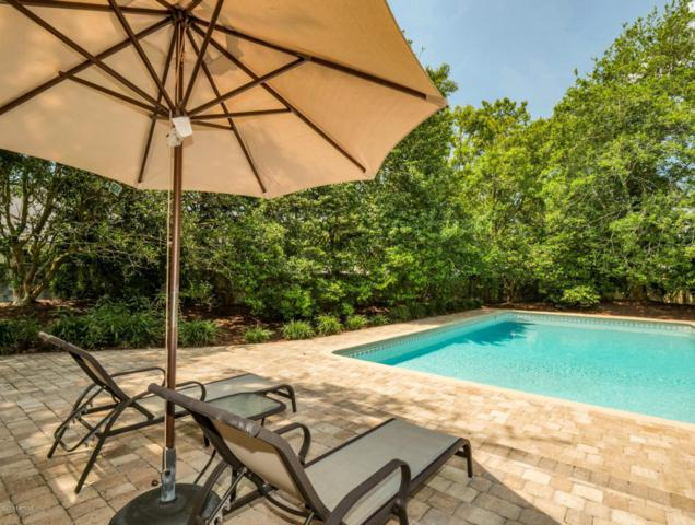 101 Woodland Dr, Ponte Vedra Beach, FL 32082 (MLS #947111) :: Florida Homes Realty & Mortgage