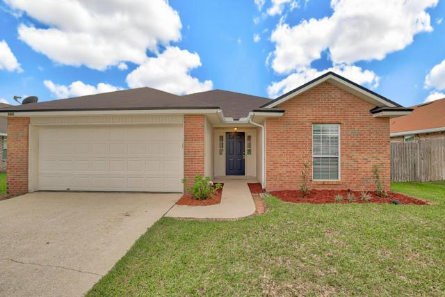 562 Timber Trace Ct, Orange Park, FL 32073 (MLS #947121) :: Florida Homes Realty & Mortgage