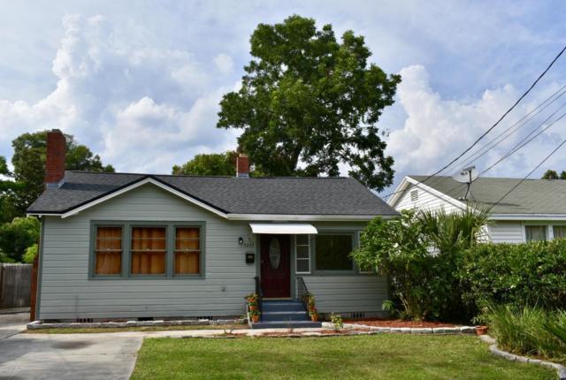 5223 Fremont St, Jacksonville, FL 32210 (MLS #947122) :: EXIT Real Estate Gallery