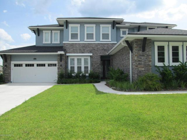 1322 Coopers Hawk Way, Middleburg, FL 32068 (MLS #947123) :: EXIT Real Estate Gallery