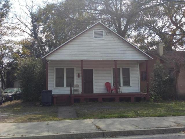 3232 Lenox Ave, Jacksonville, FL 32254 (MLS #947124) :: EXIT Real Estate Gallery