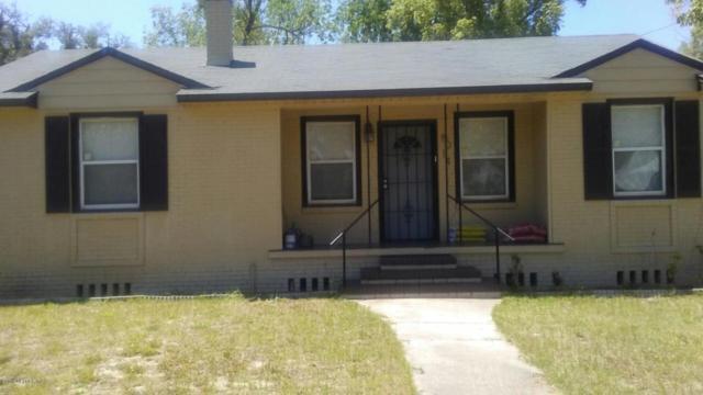 8014 Wakefield Ave, Jacksonville, FL 32208 (MLS #947133) :: EXIT Real Estate Gallery